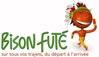 Logo Bison Futé - Trafic routier